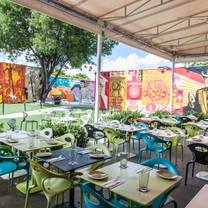 photo of wynwood kitchen and bar restaurant