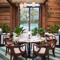 photo of cecconi's miami beach (fka soho beach house - cecconi's) restaurant