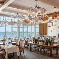 photo of twenty eight atlantic at wequassett resort restaurant