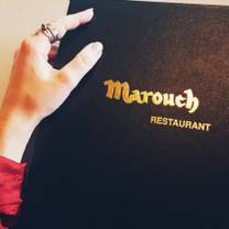photo of marouch restaurant restaurant