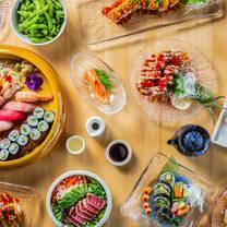 foto von nori sushi restaurant
