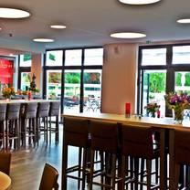 photo of geißbockheim - clubhaus des 1. fc köln restaurant