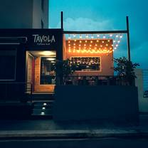 photo of tavola trattoria local restaurant