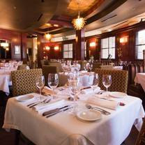 photo of the steakhouse at san luis restaurant