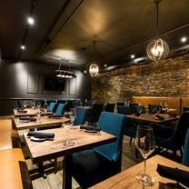 photo of louvino cincinnati otr restaurant