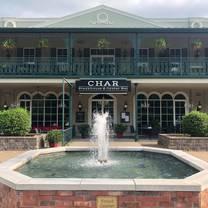 photo of char steakhouse & oyster bar restaurant