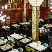 foto von stadt restaurant restaurant
