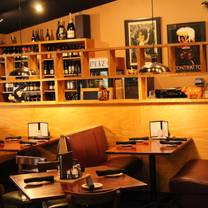 photo of o'brien's bistro restaurant