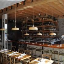 photo of figo wine bar restaurant