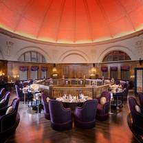 photo of baptist grill at l'oscar london restaurant