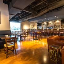 foto von brick walk tavern restaurant