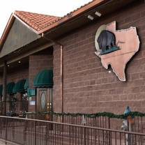 photo of the edge of texas steakhouse & saloon restaurant