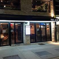 photo of mojo restaurant restaurant