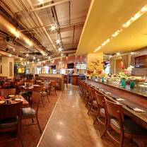 photo of crave - mall of america restaurant