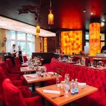 foto von 5 elemente restaurant