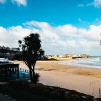photo of porthminster beach café restaurant