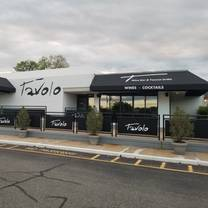photo of tavolo wine bar & tuscan grille - warwick restaurant