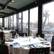 photo of latitude 38 annapolis restaurant