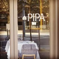 foto von pipa restaurant