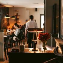 foto von bia restaurant