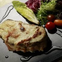 foto de restaurante le restaurant at club france