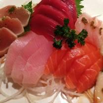 photo of nodasushi restaurant