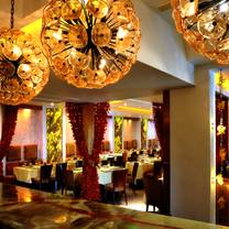 photo of barton g. the restaurant - miami beach restaurant