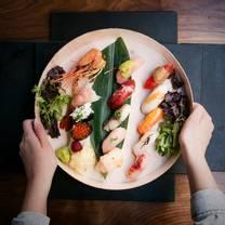 photo of mira sushi & izakaya bar restaurant