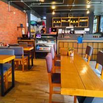 foto de restaurante gordony
