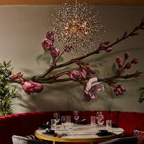 photo of blossom dim sum & grill restaurant