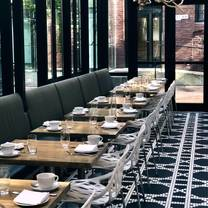 photo of l'abattoir restaurant restaurant