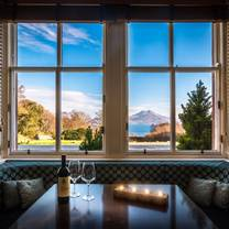 photo of duisdale house hotel restaurant