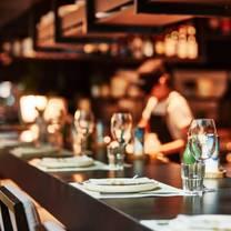 photo of pretty boy italian steakhouse restaurant