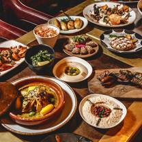 photo of mamounia lounge - mayfair restaurant