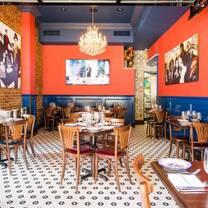 foto de restaurante positano