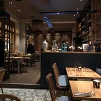 photo of svea restaurant