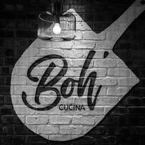photo of boh cucina restaurant