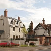 photo of linden house hotel & restaurant restaurant