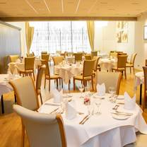 photo of university college birmingham - brasserie restaurant