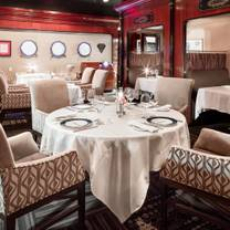 photo of windjammer - delta beauséjour moncton restaurant