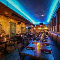 photo of bembe latin bistro & lounge restaurant
