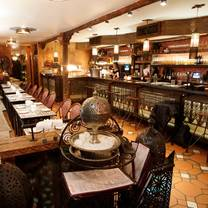 photo of nomad restaurant - east village restaurant