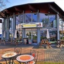 photo of monkey diner restaurant