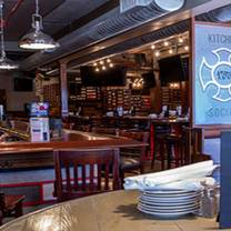 photo of ladder 133 kitchen & social restaurant
