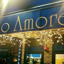 photo of primo amore bistro restaurant