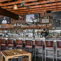 photo of mission avenue bar & grill restaurant