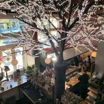 photo of moshi moshi sushi restaurant