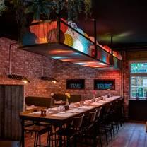 photo of frau trude restaurant