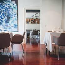 photo of salon 5 restaurant
