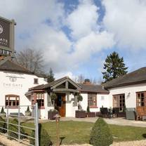 photo of premium country pubs -the gate restaurant